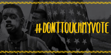 #donttouchmyvote